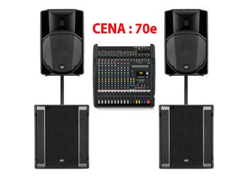 RCF 745A mk4 2 x 8003AS II